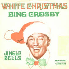 ultratop be   Bing Crosby   White Christmas ultratop