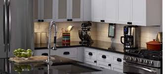 adorne under cabinet lighting system by legrand cabinet outlets switches