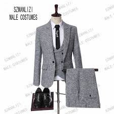 <b>Latest</b> Coat Pant <b>Designs</b> Suits <b>Men</b> 2019 Custom Made Formal ...