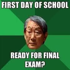 School memes on Pinterest | Meme, Funny Memes and Colleges via Relatably.com