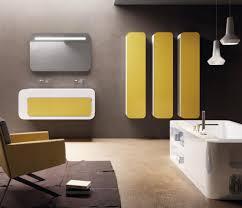 yellow and white bathroom furniture vanities with an accent chair bathroom accent furniture