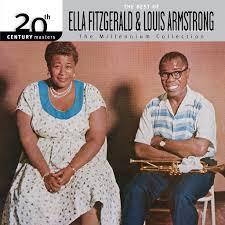 <b>Ella Fitzgerald</b> & <b>Louis</b> Armstrong: 20th Century Masters / The ...