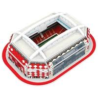 <b>Пазл IQ Puzzle 3D</b> Стадион С... — купить по выгодной цене на ...