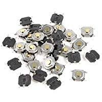 Amazon.co.uk Best Sellers: The most popular items in Tactile <b>Switches</b>