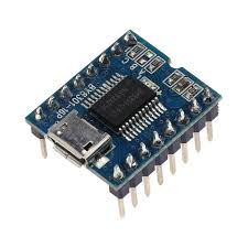 <b>Serial Port Control Voice</b> Module Voice Play Board 32M Support ...