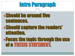 telling a story— making a point narrative essay  the assignment    intro paragraph should be around five sentences  should be around five sentences  should capture