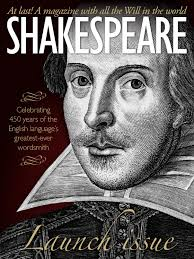 shakespeare magazine 01 by shakespeare magazine issuu