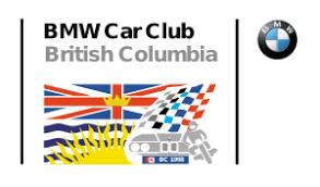 <b>BMW Car Club of</b> British Columbia