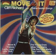 <b>Cliff Richard - Move</b> It - Cliff Richard Seine Besten Songs - EX ...