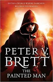The <b>Painted Man</b> (The Demon Cycle, Book 1): Amazon.co.uk: Peter ...