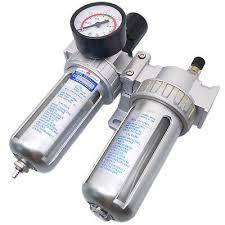 US Stock <b>SFC</b>-<b>200</b> Pneumatic <b>Air</b> Filter Pressure Regulator ...