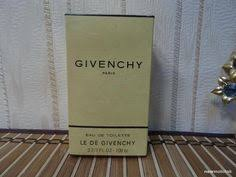 <b>Le De Givenchy</b> 109ml. EDT Vintage