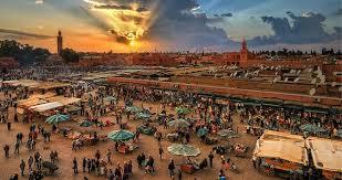 Image result for jemaa el fna marrakech morocco IMAGES