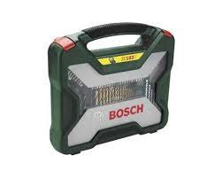 <b>Набор бит и сверл</b> Bosch X-Line 103 шт., 2607019331 | Каталог ...