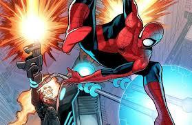 Comics Marvel Comics THE AMAZING SPIDER-MAN #6 first print ...