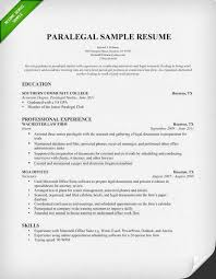 paralegal cover letter professional paralegal resume sample paralegal cover letter
