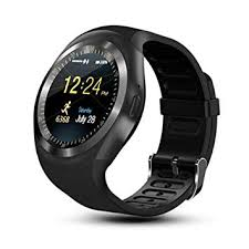 Amazon.com : Meiyum <b>Bluetooth Smart</b> Watch, <b>Wearable</b> Bluetooth ...