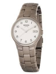 <b>Часы 3122-10 Boccia</b> Titanium