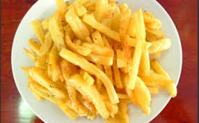 Αποτέλεσμα εικόνας για τηγανητες πατατες