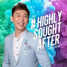 The #HighlySoughtAfter Talk Show