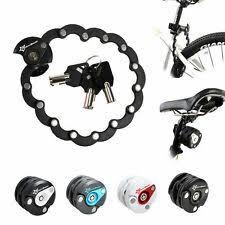 RockBros Steel <b>Bicycle</b> Locks and <b>Security for</b> sale | eBay