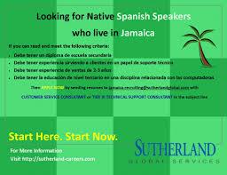 bi lingual consultants sutherland careers jam bilingual