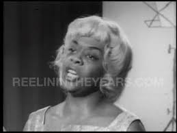 "<b>Dinah Washington</b>- Interview/""Lover Come Back To Me"" 1960 [RITY ..."