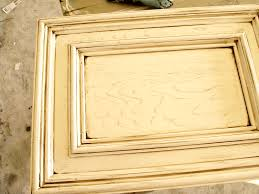 painted kitchen cabinets vintage cream: how to paint and antique kitchen cabinets my way see cate
