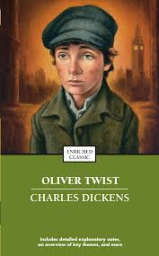 charles dickens the book haven charles dickens oliver twist