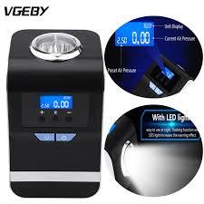 <b>Portable 12V</b> 150 PSI <b>Tire Inflator Pump Auto</b> Digital Electric ...