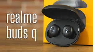 <b>Realme</b> Buds Q. ЛУЧШИЕ TWS 2020? - YouTube