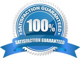 Risultati immagini       per logo Soddisfatti e garantiti