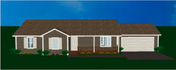 """Landmark """"Special Select"""" Floor Plans   Landmark Home and Land    This ranch home features Bedrooms and full Bathrooms  Enjoy the open floor plan  attached Car Garage and covered Front Porch"""