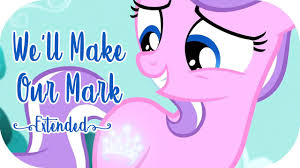 We'll Make Our Mark (ft. <b>Diamond Tiara</b>)   MLP: FiM [HD] - YouTube