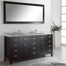 virtu usa caroline parkway 72 inch double sink bathroom vanity set photos bathroom vanity