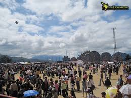 kite festival during the day of the dead in guatemalakite festival sumpango guatemala