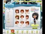 Модные аватары в аватарии