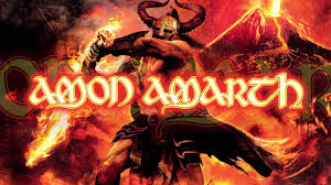 <b>Amon Amarth</b> - War of the Gods (OFFICIAL) - YouTube
