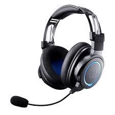 Купить <b>наушники audio</b>-<b>technica ath</b>-<b>g1wl</b> по цене от 18990 руб ...