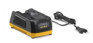 <b>Зарядное устройство Stiga</b> SCG 48 AE – купить в Москве, цена 2 ...