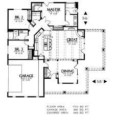 Adobe   Southwestern Style House Plan   Beds Baths Sq Ft    Adobe   Southwestern Style House Plan   Beds Baths Sq Ft Plan