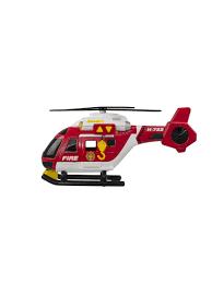 <b>Roadsterz</b> / <b>Пожарный вертолет</b> со световыми и звуковыми ...