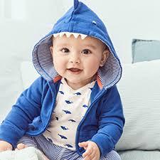 <b>Baby Boy</b> | Carter's | Free Shipping