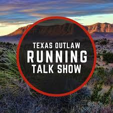 Texas Outlaw Running Talk Show