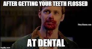 Thanks dental! - Navy Memes - clean mandatory fun via Relatably.com