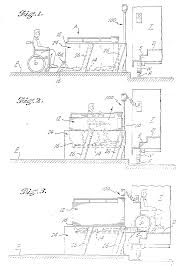 patent ep0236600a1 wheelchair passenger lift apparatus for on simple elevator schematic drawings
