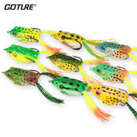 Wholesale Soft <b>Topwater</b> Frog Lure for Resale - Group Buy Cheap ...