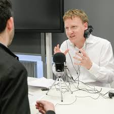 La 1ère chaine académique  de podcasts sur l'entrepreneuriat