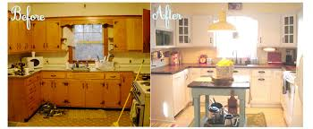 Image result for kitchen remodel before and after