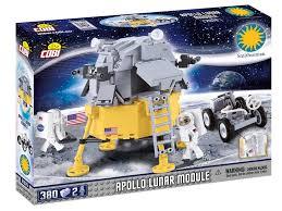 <b>Конструктор COBI</b> Лунный посадочный модуль Аполлон ...